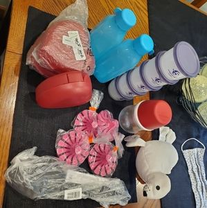 Tupperware miscellaneous items